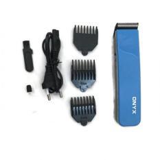 Alat Pencukur Electric Serbaguna Onyx OX-216 Mesin Cukur Profesional Trimmer Untuk Rambut Kumis dan Jenggot