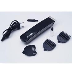 Alat Pencukur Rambut Kumis Dan Jenggot ONYX OX 216 Suara Halus Pisau Tajam