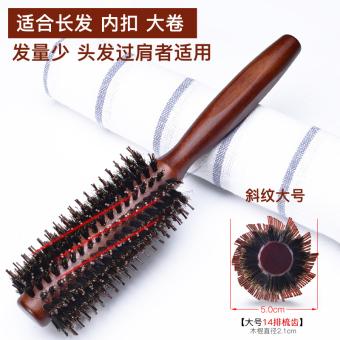 Harga Antistatik blow styling rambut panjang sisir Volume sisir Murah