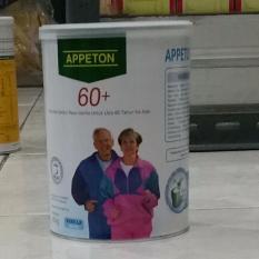 APPETON 60+ / 450 GR
