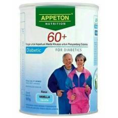 Appeton Diabetic 60+ Vanilla - 900gr