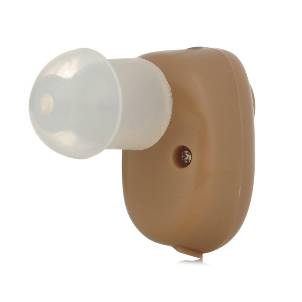 ... AXON K-83 berguna dalam-telinga pendengaran-Bantuan - putih pucat (1 ...