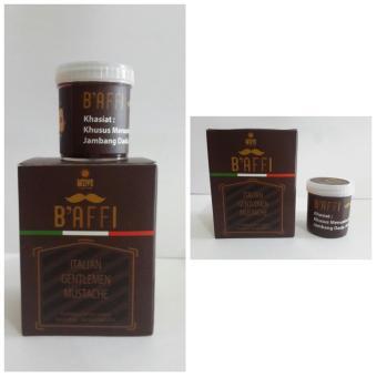 Harga B'affi Cream Penumbuh Kumis dan Jenggot Murah