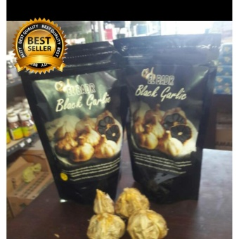 Bawang hitam /black garlic 150 gram