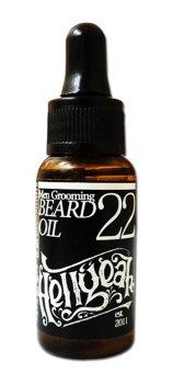 Beard Oil Product by Hellyeah - Untuk Penumbuh Jambang dan Jenggot