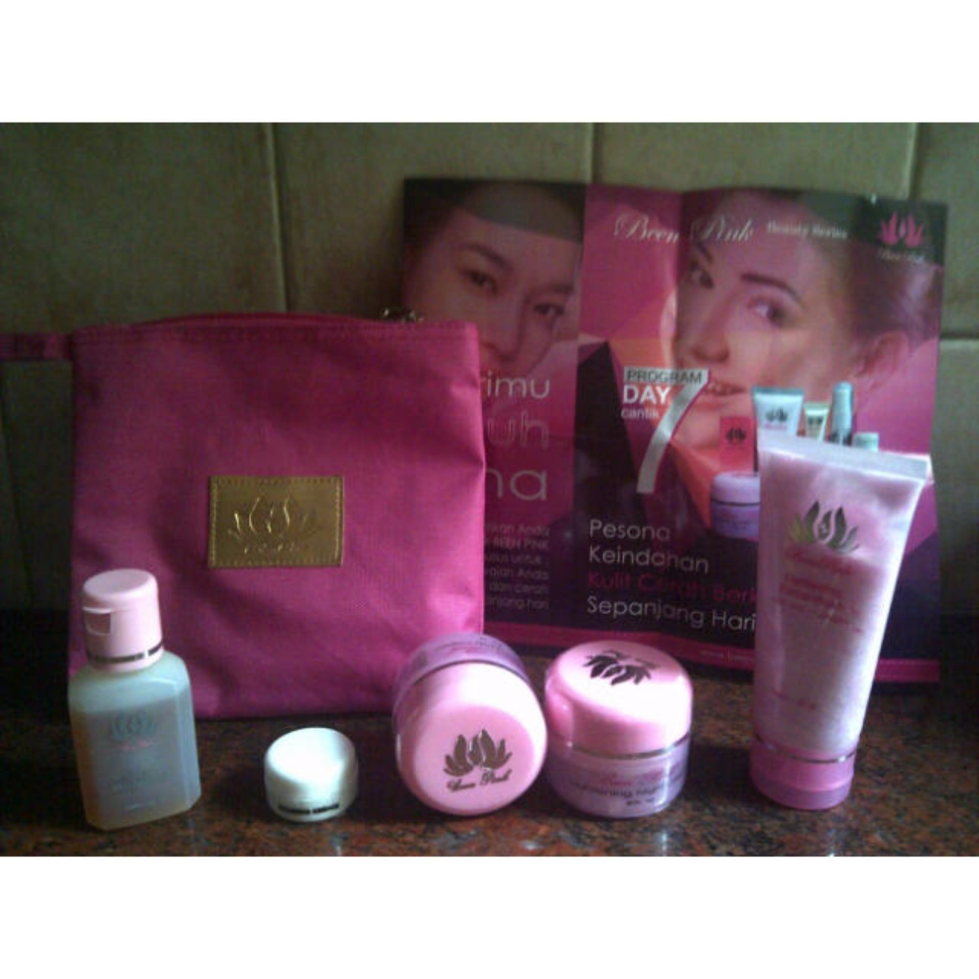 Been Pink - BeenPink Paket Normal