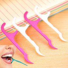 Benang Pembersih Gigi / Pembersih Selah Gigi / Dental Floss