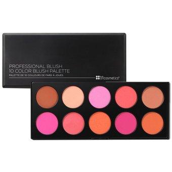 BH Cosmetics Professional Blush
