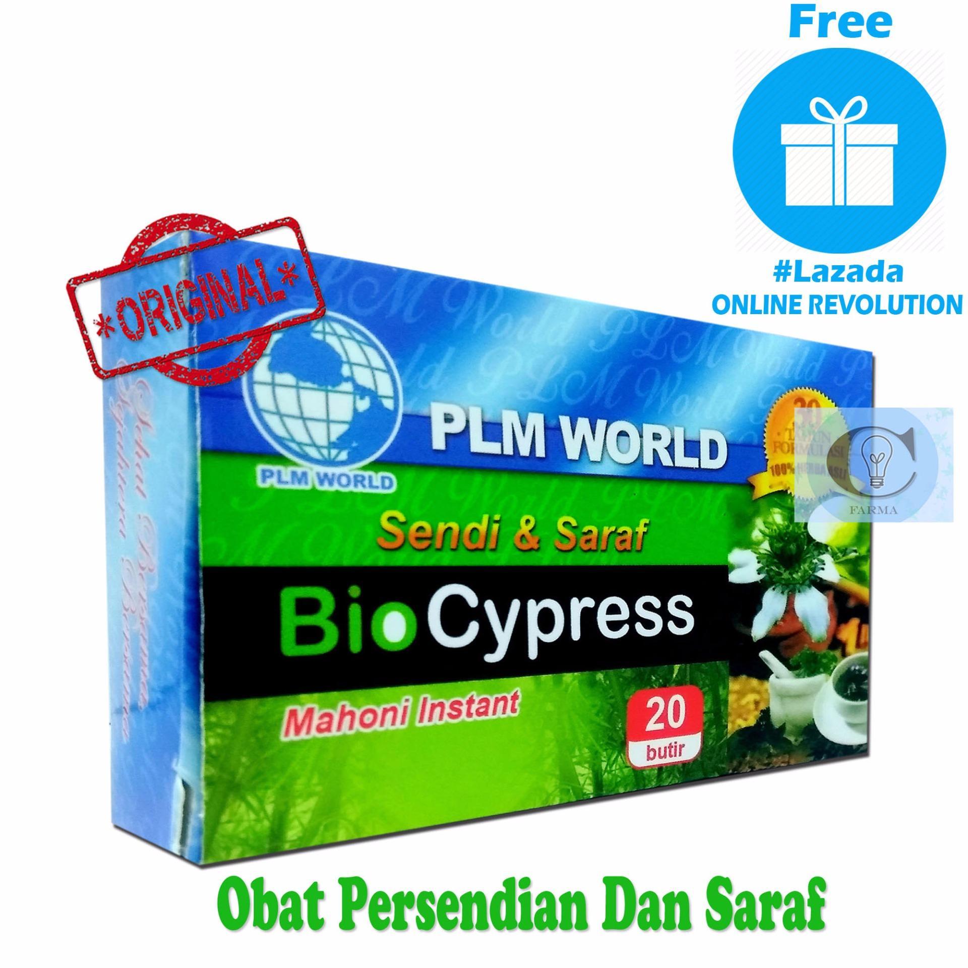 Periksa Peringkat Bio Cypress Obat Persendian Dan Saraf Herbal Psoriasis Akut