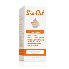 Bio Oil Skincare 60 Ml