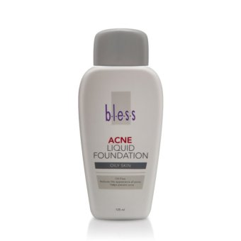 Bless Acne Liquid Foundation 125ml