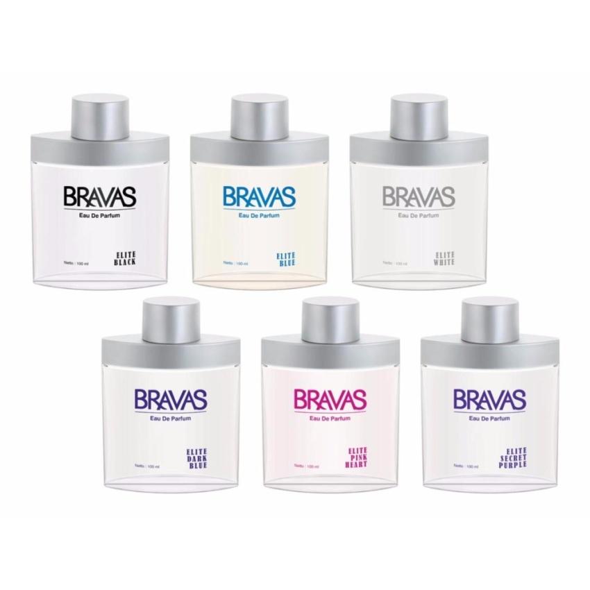 BRAVAS Original Romance Perfume XX CT 670149 Eau De Parfum  : bravas original elite perfume xx ct 671351 eau de parfum 100 ml ungu 1506718328 56073022 8c124e343d09658cc17899dcc6a48689 zoom from www.hargapass.com size 850 x 850 jpeg 53kB