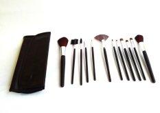 Brush Set 12 pc-Kuas Aplikator Makeup