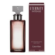 Calvin Klein Eternity  Intense  Women EDP 100 ML