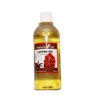 Castor Oil / Minyak Jarak - 500 ml