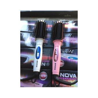 Harga Catok Sisir Blow Nova Ls 189 / Hair Dryer Sisir Murah