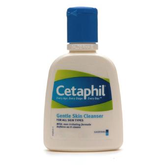harga Cetaphil - Gentle Skin Cleanser - 125ml -1 Pcs Lazada.co.id