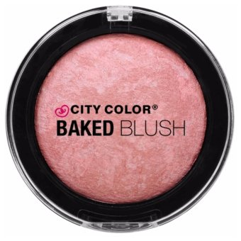 City Color Baked Blush - Guava