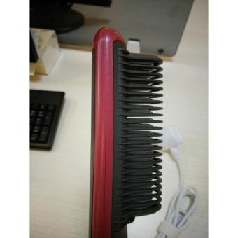 CNXJS-9Q9D0-AJ9HANB Beauty 2 in 1 Professional Hair Curler andStraightener(OVERSEAS) - intl