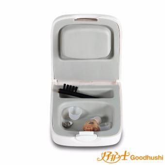 ... Cofoe Mini di telinga alat bantu dengar Digital yang dapat tak terlihat hanya paket penguat suara