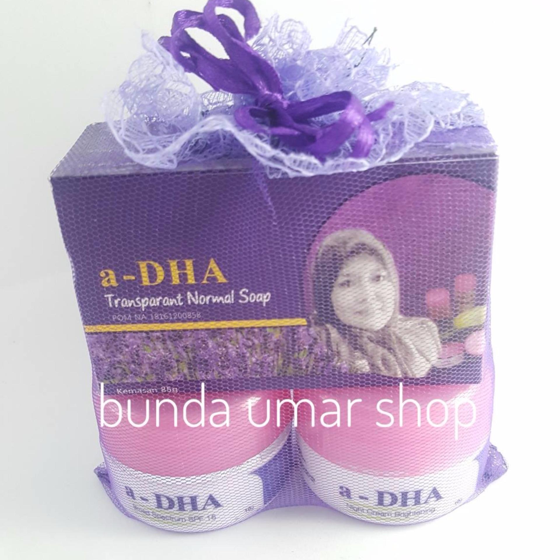 A Dha Cream Pemutih Wajah 100percent Original Adha Pink Beauty Hologram Paket Source White Series Ekonomis
