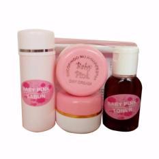 Paket Crystal Cream Embos Pot Kristal Hn Krim 100percent Original Source · Cream Siang Source Original Mutiara Hasil Glow Kulit Cantik Glowing Krim Siang
