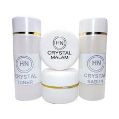 Cream HN Crystal Original 35gr