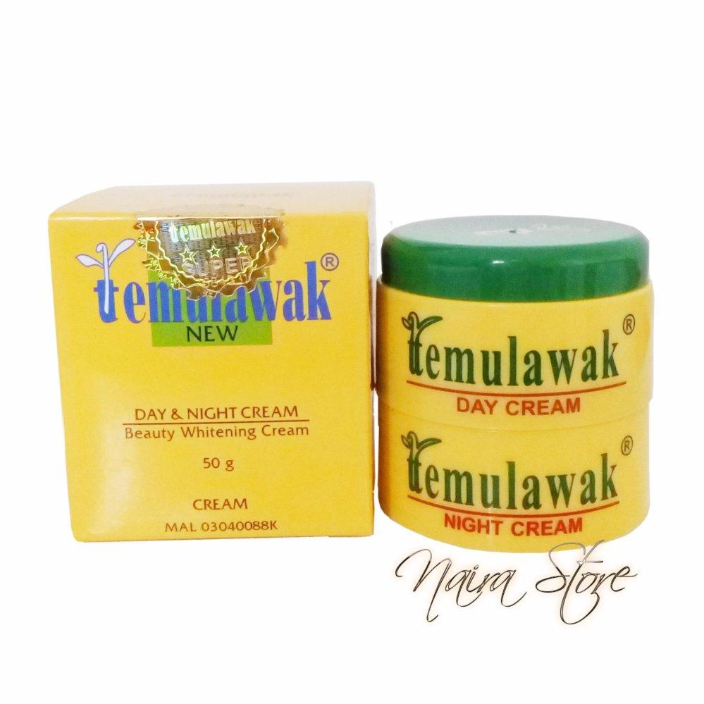 Cream Temulawak Original - Cream Temulawak Asli