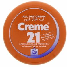 Creme21 Arab all day cream 50 ml