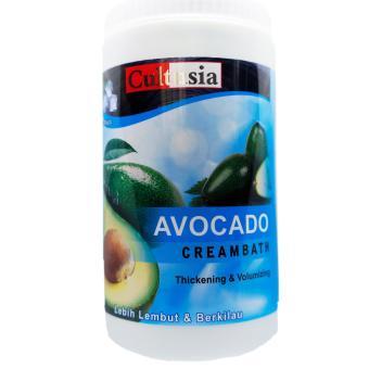Harga Cultusia Creambath Avocado 1000ml Murah