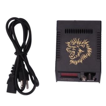 ... D50021 LCD Digital tato Power pasokan mesin - 3 ...