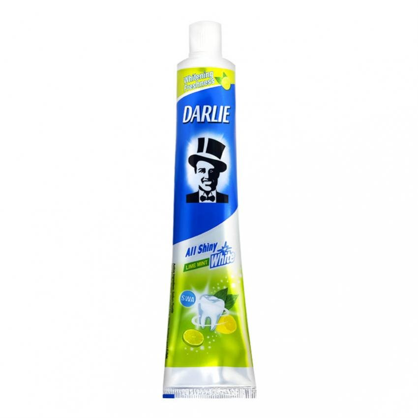 Darlie Toothpaste Shiny White Lime 90gr