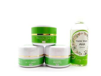 Dr.Skin Care Paket Perawatan Kulit Cerah