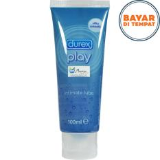 Durex Play Intimate Lube - 100 mL
