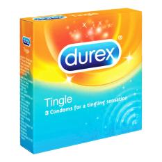Durex Tingle 3sachet