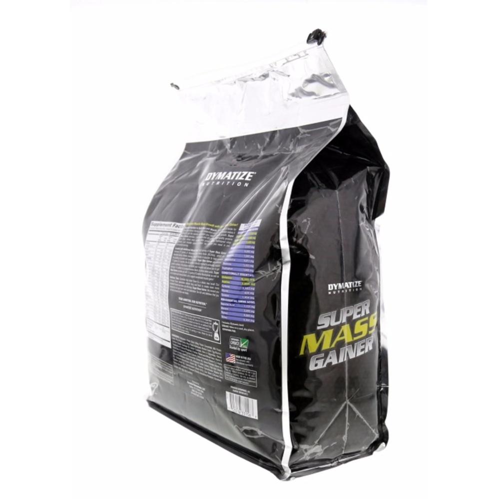 Dymatize Nutrition Super Mass Gainer Eceran 1 lbs New Packaging .