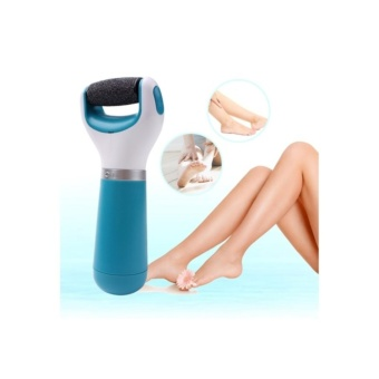 Harga Electronic Express Pedicure Velvet Smooth Feet Foot HealthcareTools Pedicure Diamond Grinding Device Feet Care Skin CallusRemover Tool [NS] – intl Murah