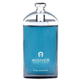 harga Etienne Aigner Blue Emotion Pour Homme Men Edt - 100ml Lazada.co.id