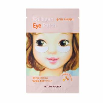 Etude House Collagen Eye Patch AD - 2