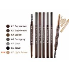 Etude House Drawing Eye Brow Pencil - No.02 Gray Brown