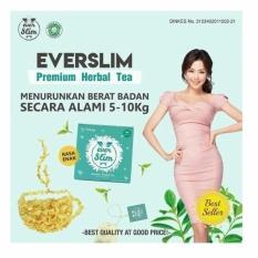 EVERWHITE - Everslim Tea / Ever White / Ever Slim Tea
