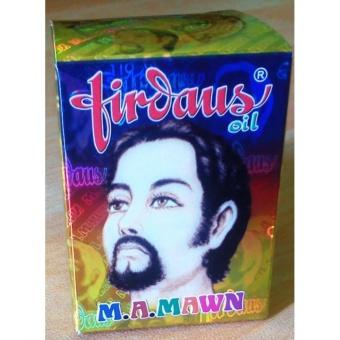 Harga Firdaus Oil Original ~ Obat / Minyak penumbuh rambut Murah
