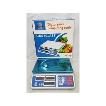 First Class Digital Price Computing Scale 40Kg/Timbangan Buah