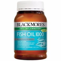 Fish Oil 1000 Mg - 400 Capsules