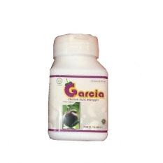 Garcia Ekstrak Kulit Manggis - 60 Kapsul