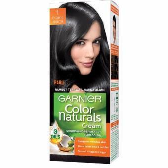 Garnier Color Naturals Black - 2