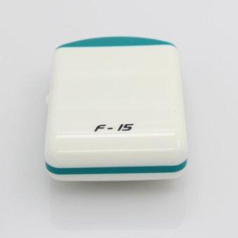 Harga Genggaman Alat Bantu Dengar Axon F 15 (Putih + Hijau) Terbaru klik gambar