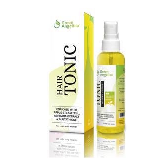 Green Angelica Hair Tonic Herbal