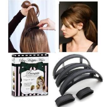 Harga Hair Bumpit Set Murah