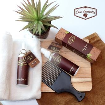 Harga Hair Care Dewi Gandhalia Murah